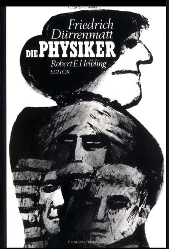 9780195009088: Die Physiker (English and German Edition)