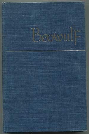 9780195009293: Beowulf, the Oldest English Epic