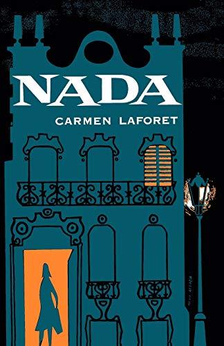 Nada (Spanish Language Edition): Carmen Laforet; Editor-Edward