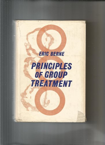 9780195011180: Principles of Group Treatment