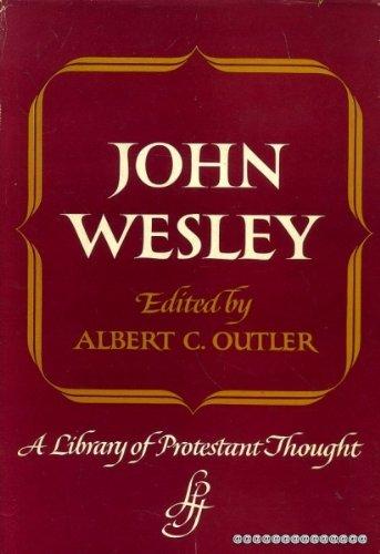9780195011920: John Wesley