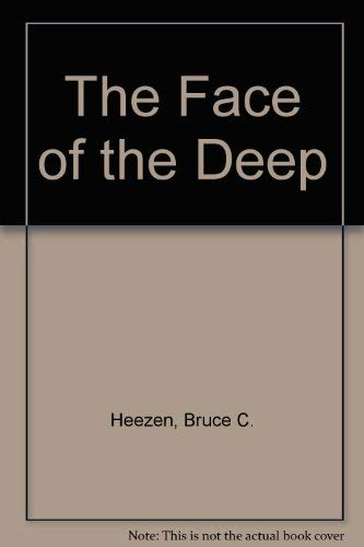 9780195012774: The Face of the Deep