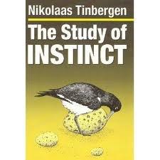 9780195013719: Study of Instinct