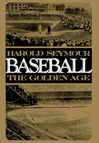 Baseball: The Golden Age,