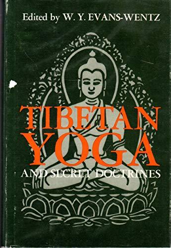 9780195014389: Tibetan Yoga and Secret Doctrines: or, Seven Books of Wisdom of the Great Path, according to the late Lama Kazi Dawa-Samdup's English rendering