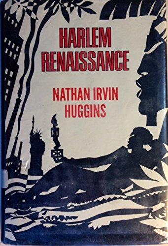 9780195014563: Harlem Renaissance