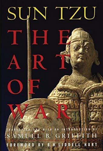 9780195014761: The Art of War
