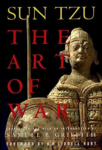 9780195014761: The Art of War (Galaxy Books)