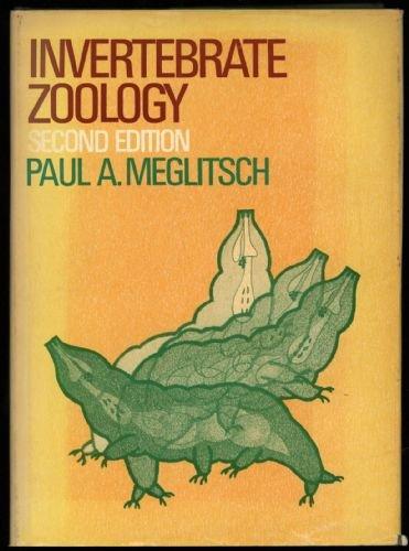 9780195015225: Invertebrate Zoology