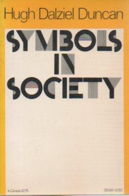 9780195015324: Symbols in Society (Galaxy Books)