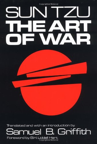 9780195015409: The Art of War (UNESCO Collection of Representative Works: European)