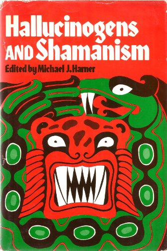 9780195016505: Hallucinogens and Shamanism