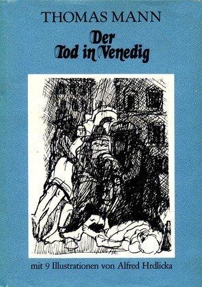 9780195016888: Der Tod in Venedig