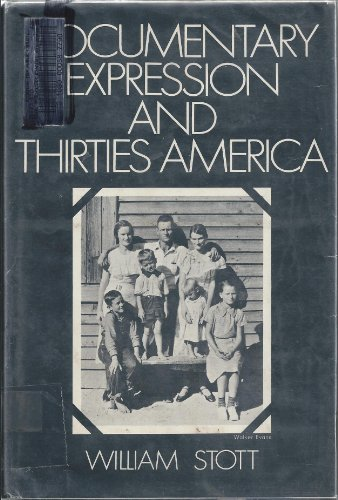 9780195017175: Documentary Expression and Thirties America