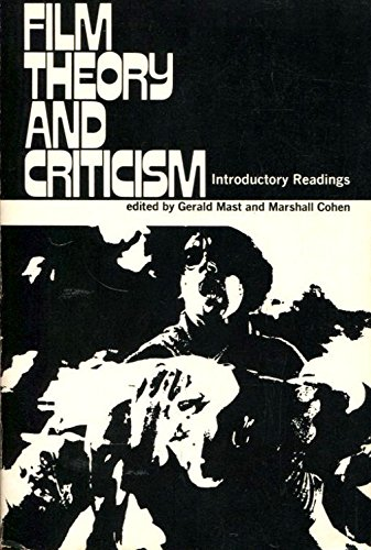 9780195018172: Film Theory and Criticism: Introductory Readings