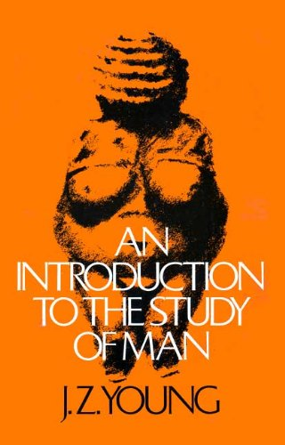 9780195018189: An Introduction to the Study of Man