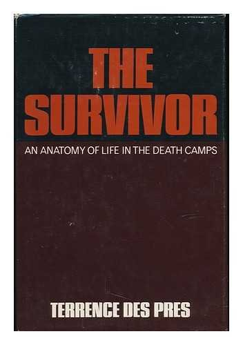 9780195019520: The Survivor: An Anatomy of Life in the Death Camps