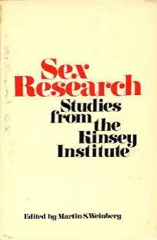 9780195020311: Sex Research: Studies from the Kinsey Institute