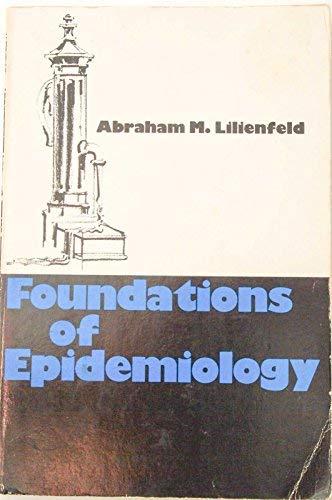 9780195020717: Foundations of Epidemiology