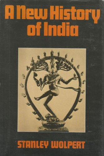 9780195021530: New History of India