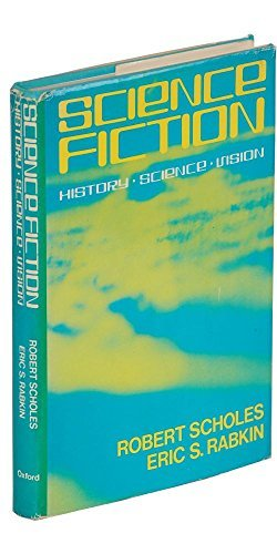 9780195021738: Science Fiction: History-Science-Vision (Oxford Paperbacks)