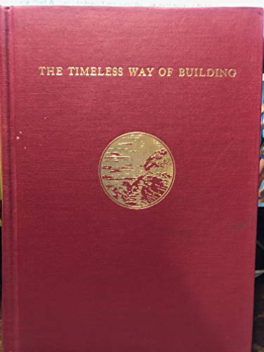 9780195022483: Timeless Way of Building