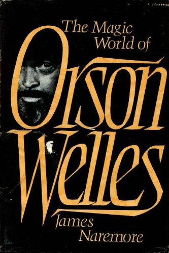 9780195023039: Magic World of Orson Welles