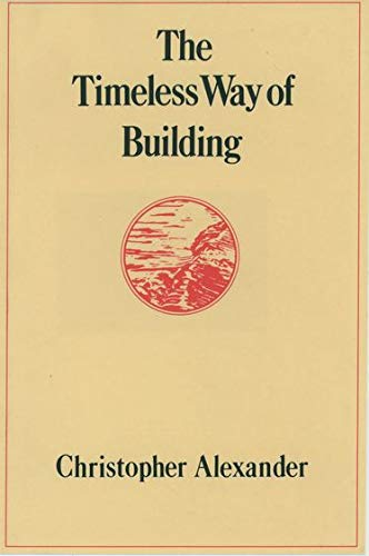 9780195024029: The Timeless Way of Building