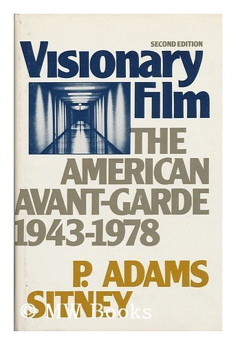 9780195024852: Visionary Film: The American Avant-Garde
