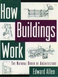 9780195026054: How Buildings Work: The Natural Order of Architecture