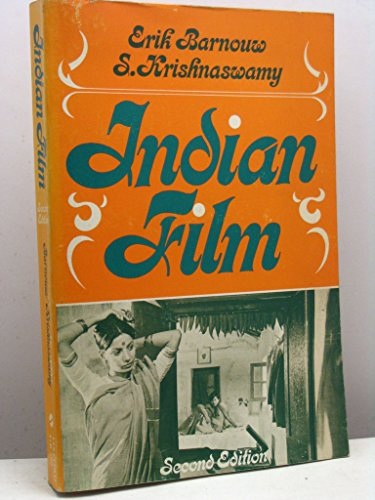 Indian Film: Barnouw, Erik; Krishnaswamy,