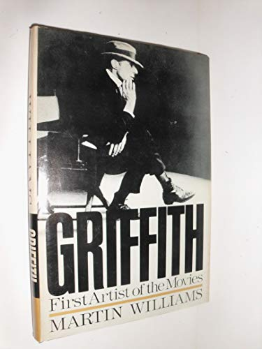 9780195026856: Griffith: First Artist of the Movies