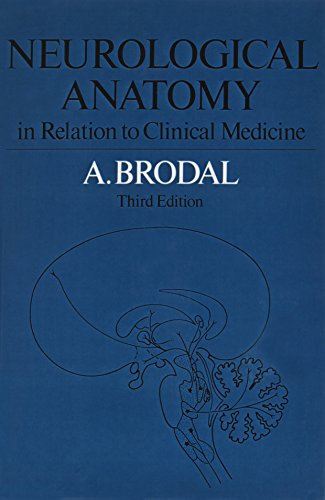 9780195026948: Neurological Anatomy in Relation to Clinical Medicine (Oxford Medicine Publications)