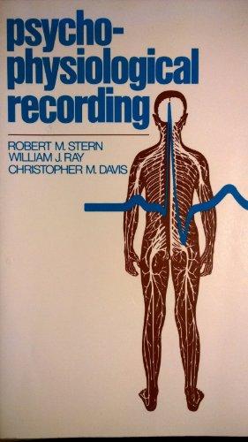 9780195026962: Psychophysiological Recording