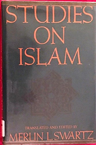 9780195027167: Studies on Islam (English and French Edition)