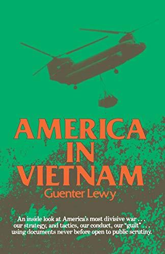 9780195027327: America in Vietnam