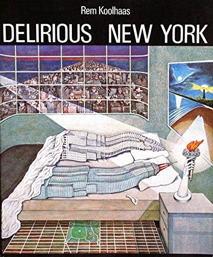 9780195027334: Delirious New York