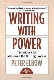 9780195029123: Writing With Power: Techniques for Mastering the Writing Process