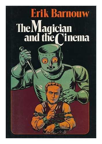 The Magician and the Cinema