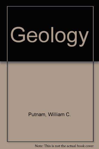 9780195030020: Geology