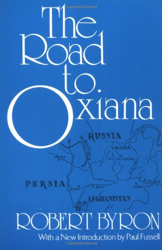 9780195030679: The Road to Oxiana