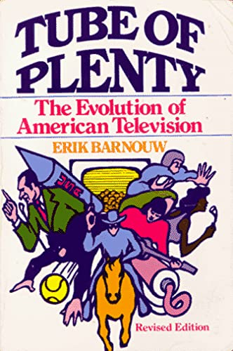9780195030921: Tube of Plenty: The Evolution of American Television (Galaxy Books)
