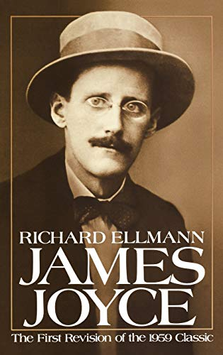 9780195031034: James Joyce, New and Revised Edition