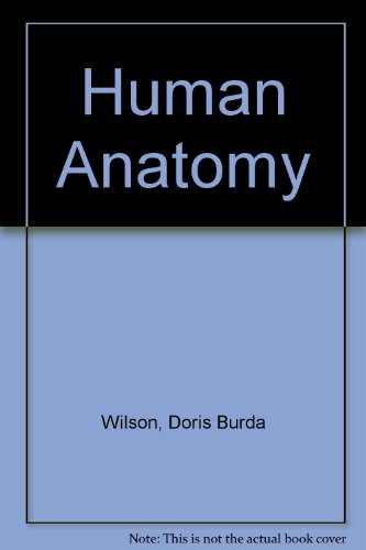 9780195031089: Human Anatomy