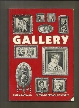 Gallery: Fassman, Paula