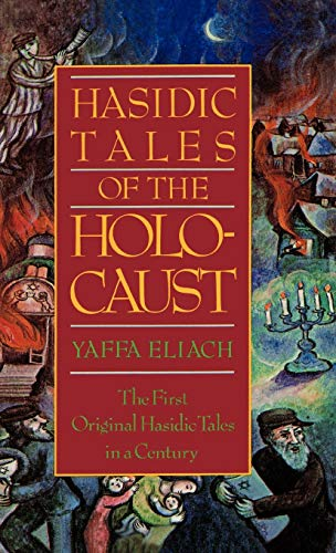 9780195031997: Hasidic Tales of the Holocaust