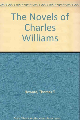 9780195032475: The Novels of Charles Williams