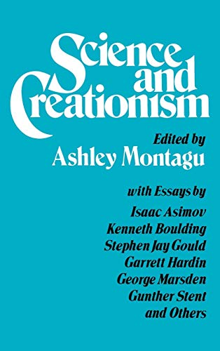 9780195032529: Science and Creationism