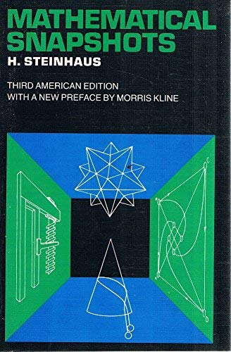 9780195032673: Mathematical Snapshots (Galaxy Books)