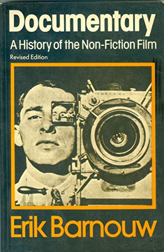 9780195033014: Documentary: A History of the Non-Fiction Film (Galaxy Books)
